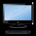 TV + Zubehör