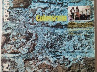 Colosseum LP mit Bildern