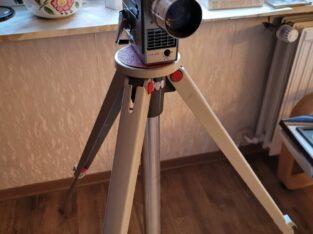 Original 60er Filmausrüstung 8 mm