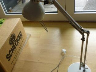 Schreibtisch-Lampe v. Leuchten Direkt, Top Zustand